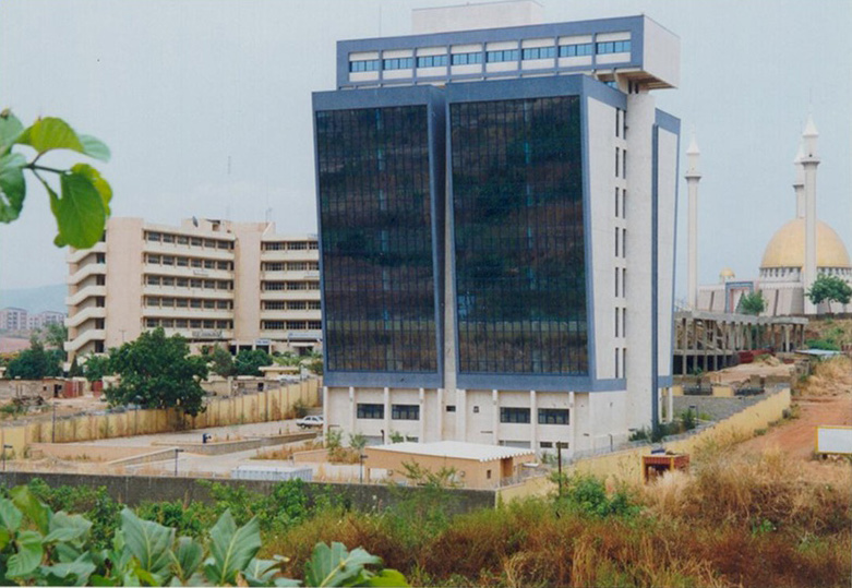 NATIONAL MARITIME AUTHORITY HEADQUARTER